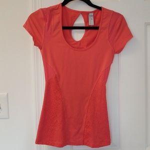 XS Like New Adidas Stella McCartney Shirt